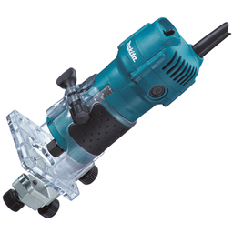 "[3709] Recortadora 1/4"" (6 mm.) 530 W.    30.000 rpm."