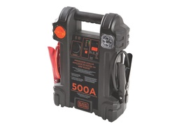 [JS500S-B2C] Partidor de auto black and decker 500 AMP